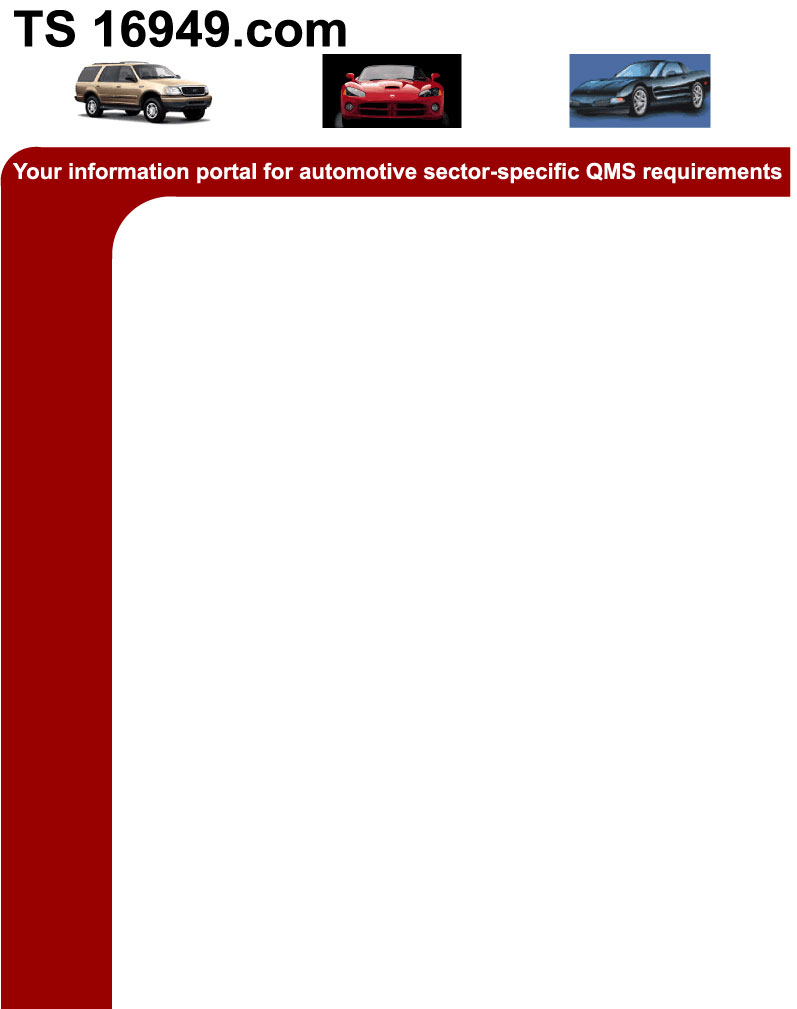 Template Formats Form Download Free February 2015 Process Flow Diagram Ts 16949 Iso